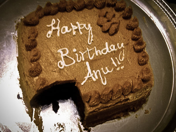 Happy Birthday Arun Cake