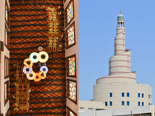 Fanar - the lighthouse / beacon - to act as a guiding light to whole of mankind, and to help all non-Arabs to have a better understanding of Islam and culture of Qatar.