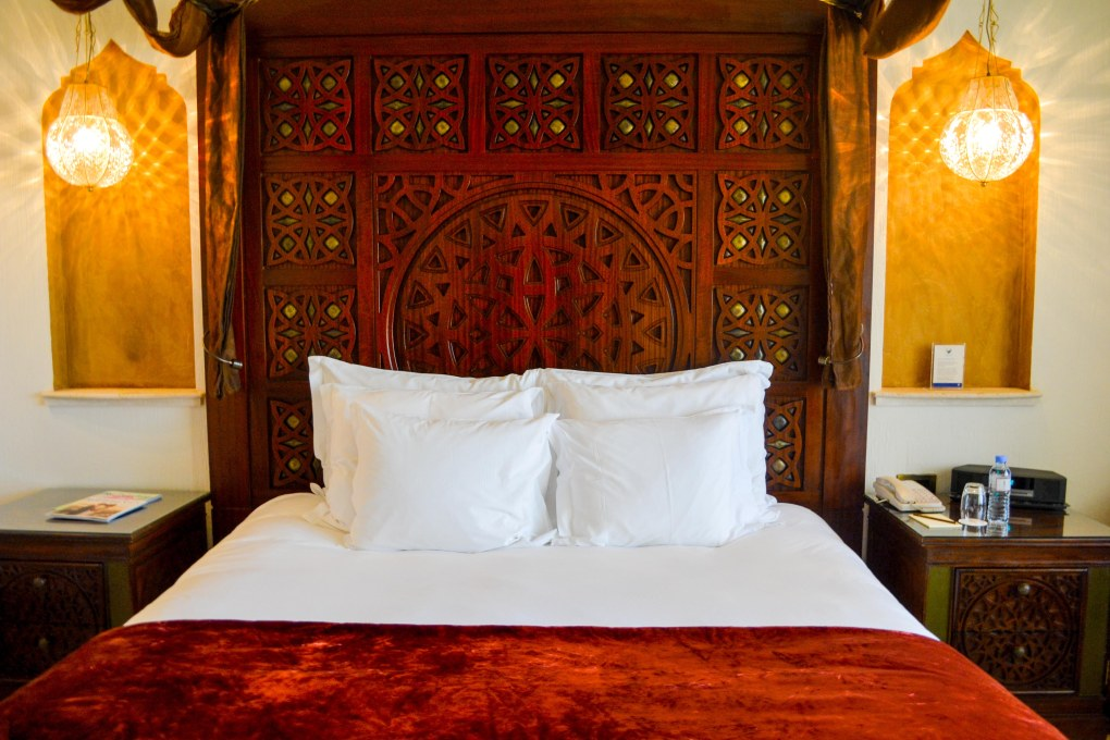 Sharq Village and Spa/ room