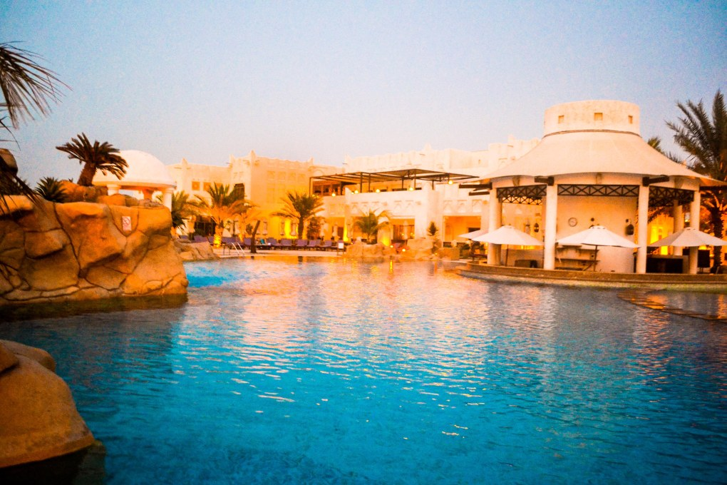 Sharq Village and Spa